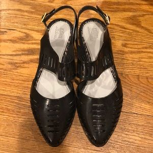 Shoes - Melissa x Jason Wu special collection gelly flats